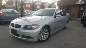 2006 BMW 3 Series 325i SUPPER CLEAN FULLY LOADED