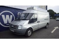 2007 Ford Transit 110 T350 FWD - Fridge Van