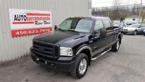 2007 Ford Super Duty F-250 DIESEL/Lariat