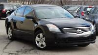 2007 Nissan Altima 2.5 S certified Brantford Ontario Preview