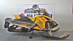 SKI-DOO MXZ 800R X 2008