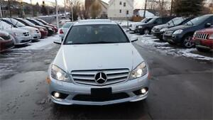 2009 Mercedes-Benz C-Class 3.0L C300 IN MINT CONDITION
