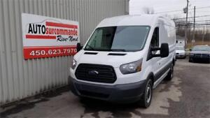 2015 Ford Transit fourgon utilitaire --GARANTIE 1 AN/ 15 000 KMS