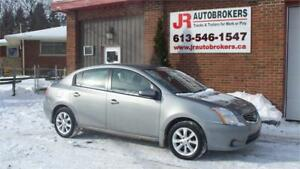 2011 Nissan Sentra 2.0 Sedan - Very Economical and Reliable Car!
