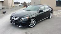 2014 Mercedes-Benz E-Class E 350 Oakville / Halton Region Toronto (GTA) Preview