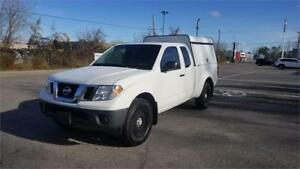 2013 Nissan Frontier Automatic