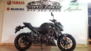 GSX-S1000Z ABS ( ROUTIERE SPORTIVE ) 2018
