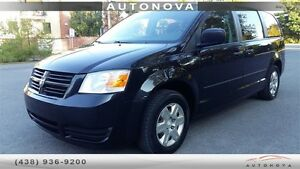 ***2010 DODGE GRAND CARAVAN SE***7 PASS./STOW'N'GO/438-932-9200