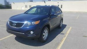 KIA Sorento 2011 Great Condition SUV
