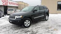 2011 Jeep Grand Cherokee Laredo Oakville / Halton Region Toronto (GTA) Preview