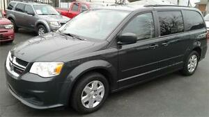 2012 Dodge Grand Caravan SE STOW AND GO