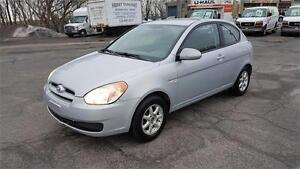 2009 HUYNDAI ACCENT GS-------94.000km