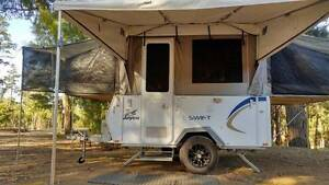 Camper Trailers for Hire -Hire Specials Mount Evelyn Yarra Ranges Preview