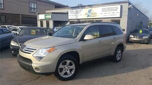 2009 Suzuki XL7 JLX AWD, LEATHER, P-ROOF