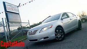 2007 Toyota Camry LE *Safetied*