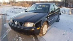Volkswagen Jetta City 2.0 2007.. FINANCEMENT DISPONIBLE