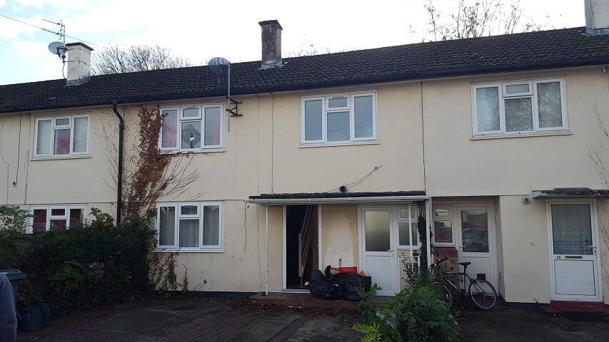 A four bedroom property located in the Headington area