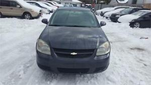 2009 CHEVY COBALT AUTOMATIC GOOD CONDITION SAFETY & WARRANT
