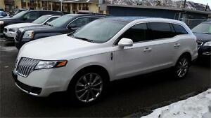 NEW ARRIVAL - FEB 16-17-2011 Lincoln MKT EcoBoost-STUNNING