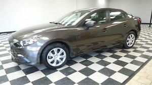 2015 Mazda 3 GX - LOW KMS**PUSH START**BLUETOOTH
