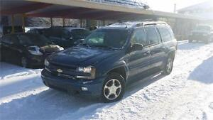 2005 Chevrolet TrailBlazer EXT LT 4WD