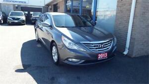 2013 Hyundai Sonata GL/AUTO/SUNROOF/VERY CLEAN /IMACCULATE $9999
