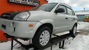 Hyundai Tucson 2007 (stock#226)