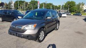 2009 Honda CR-V EX-L in mint condition