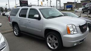 2012 GMC Yukon SLT w/1SC | JUST TRADED IN | CALL NOW