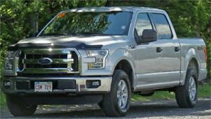 2015 Ford F-150 XLT ($2,000 Price Drop!)