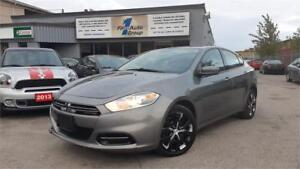 2013 Dodge Dart SXT 1.4 Turbo