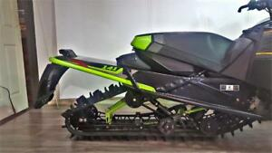 ARTIC CAT XF 9000 HIGH COUNTRY LIMITED 141