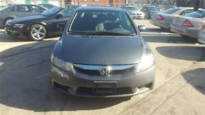 2010 Honda Civic Sdn DX-G IN MINT CONDITION