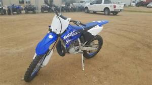 2018 Yamaha YZ250X 2 Stroke ONLY $82 b/w LOW INTEREST @ MPD