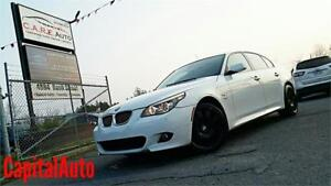 2010 BMW 535i X-Drive M-Package