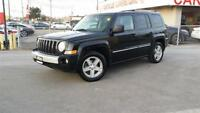 2010 Jeep Patriot Limited Oakville / Halton Region Toronto (GTA) Preview