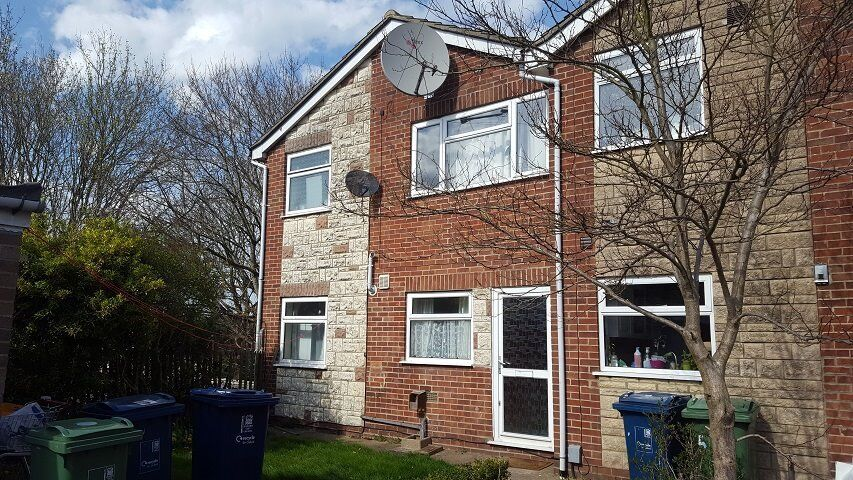 A four bedroom property located in the Temple Cowley area
