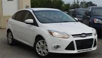 2012 Ford Focus SE with safety certificate Brantford Ontario Preview
