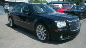 2009 Chrysler 300 300C SRT8