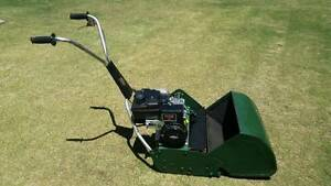 Scott Bonnar Reel Mower 17 inch No Rust Morphett Vale Morphett Vale Area Preview