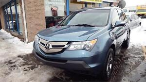 2008 Acura MDX ELITE Pkg**NAVIGATION**BACK UP CAMERA* $11999***
