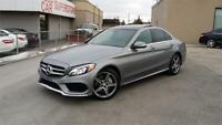 2015 Mercedes-Benz C-Class C 300 AMG SPORT PKG Oakville / Halton Region Toronto (GTA) Preview