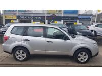 Subaru Forester 2.0D X-Station Wagon(low miles 69k)