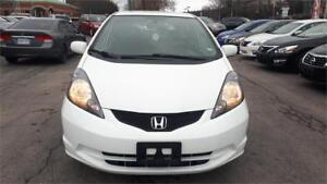 2013 Honda Fit LX *ONE OWNER*