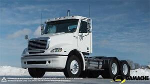 2006 FREIGHTLINER COLUMBIA CL112 À VENDRE / DAY CAB FOR SALE