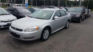 2011 Chevrolet Impala IN MINT CONDITION