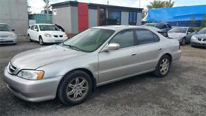 1999 Acura TL CUIR GARANTIE 1 ANS GRATUITE