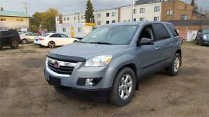 2007 Saturn Outlook XE-AWD-8Passengers-Only142932km-FreeWarranty