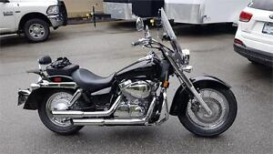 Mint one owner 2008 Honda Shadow