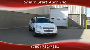 2010 Chevrolet Traverse 1LS GET APPROVED TODAY